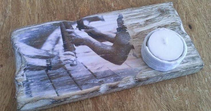 Consejos y claves para tansferir imágenes a madera