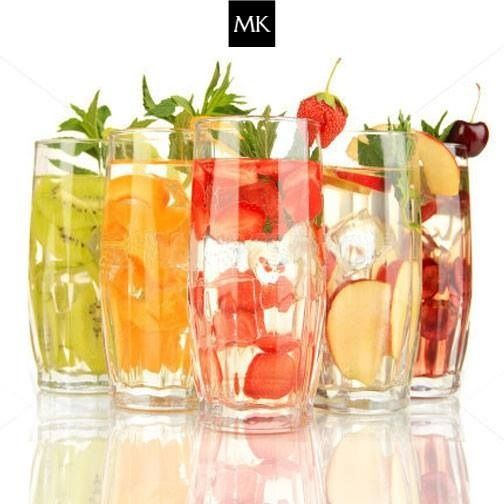Refreshing! #healthyChoices