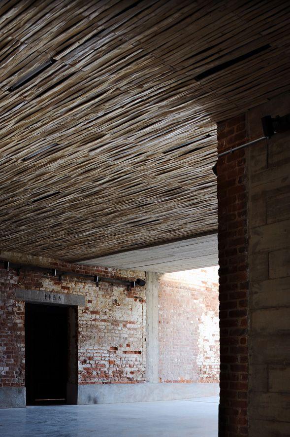 Aldeburgh Music, Snape Maltings  Architects: Haworth Tompkins