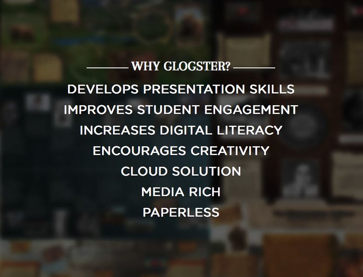 Join Glogster's four-week Summer School to boost PD, learn expert tips, and become a Glogster expert. Sign up now for the discounted price of $89! #glogster #PD