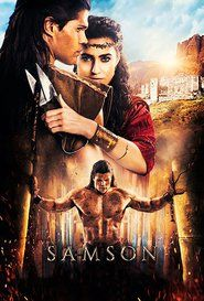 Samson Full Movie Streaming Online in HD-720p Video Quality