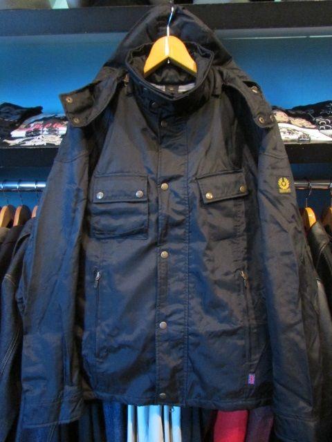 """イギリス好き バイクが好きならこの名前は知っているでしょう  """"Belstaff (ベルスタッフ)"""" のジャケットです         ..."""