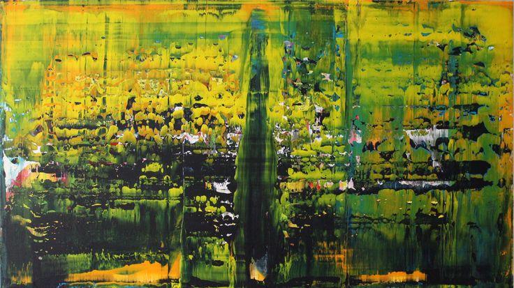 acrylic painting No.322