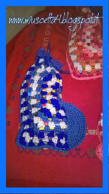 La muscetta della torre.davorio: Calze e calzine