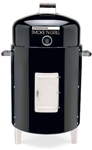 The Brinkmann Smoker Double BBQ Grill Garden Gift Set, http://www.amazon.co.uk/dp/B000LNTPIO/ref=cm_sw_r_pi_awdl_WPv0tb0CMPN1C