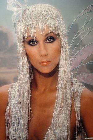 Fabulous Cher