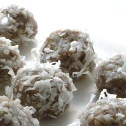 Coconut Rum Balls Recipe - Allrecipes.com