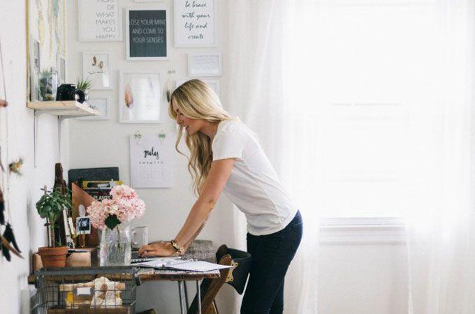 7 tips om met meer plezier naar je werk te gaan. Het is makkelijker dan je denkt. Als je écht je werk goed op orde hebt, dan krijg je er meer lol in.