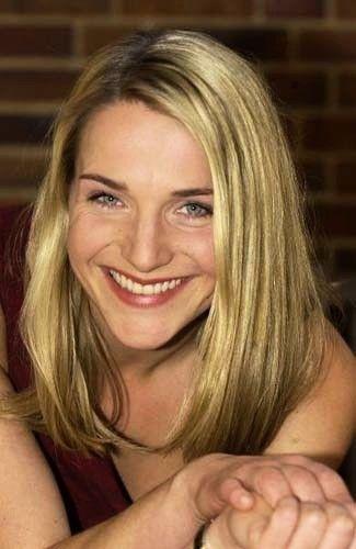 Tanja Wedhorn Schauspielerin / actress