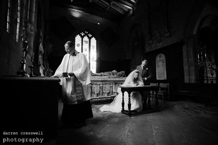 Ashby St Helens Church wedding.