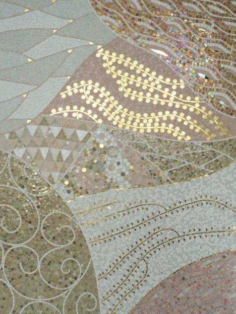 Un souffle nouveau bouleverse les codes de la mosaïque avec Pierre Mesguich | DKOmag