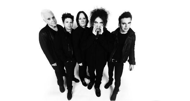 The Cure to headline British Summer Time Hyde Park 2018 – RAMzine