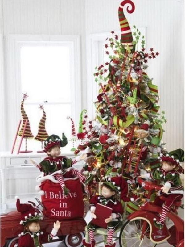 19 best Christmas Tree Ornament Decor images on Pinterest - christmas decor clearance sale