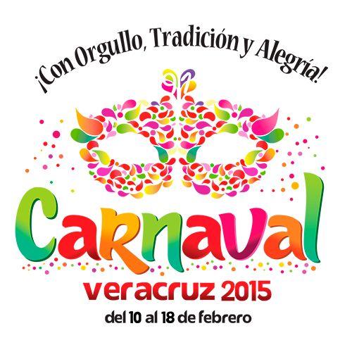 Carnaval Veracruz 2015. Del 10 al 18 de febrero de 2015 en el Puerto de Veracruz.