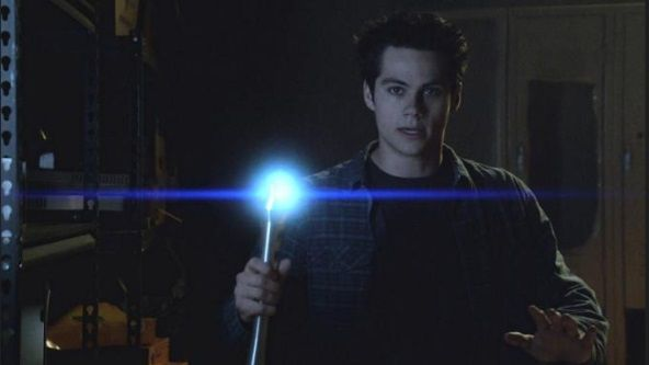 """""""Teen Wolf"""" Season 3 is taking the evil route with Stiles. Dylan O'Brien explains what's happening with the character in this exclusive interview."""