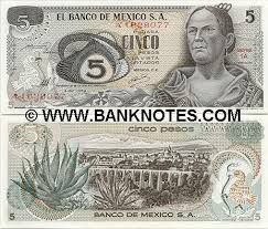 Mexico  There are much more women on mexican currency than on other countries I have found.   The country selected it because it represented an indiginous person.