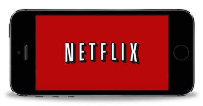 FREE One Month Trial for Netflix