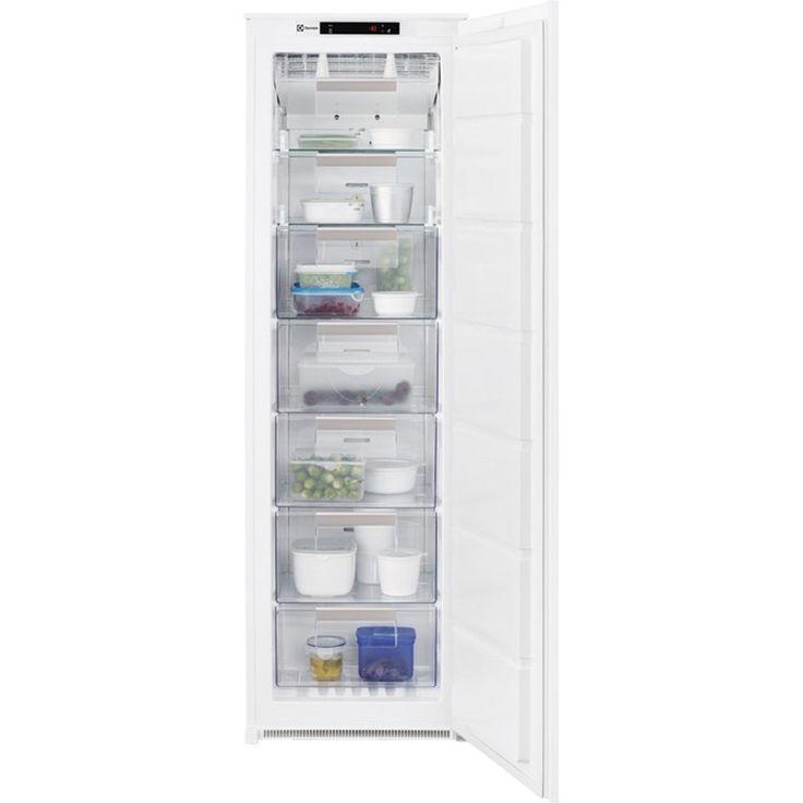 Congelator Incorporabil Electrolux EUN2244AOW, A+, 7 Sertare
