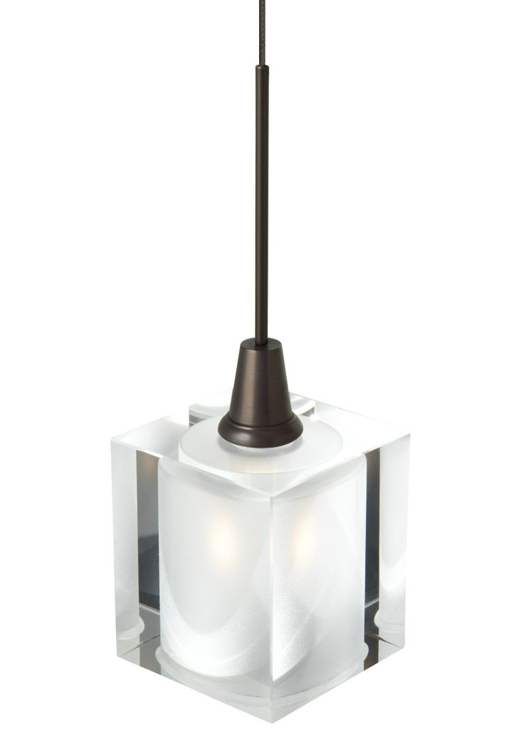 Rocks pendant by lbl lighting lighting pendant pendantlighting glasslighting glass