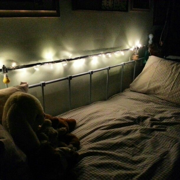 my bed ♥ #ikea