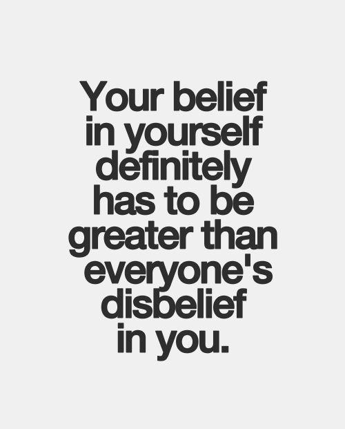 Believing In Yourself Quotes Glamorous 31 Best Believing In Yourself Quotes Images On Pinterest