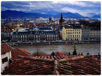 Grenoble Fiume