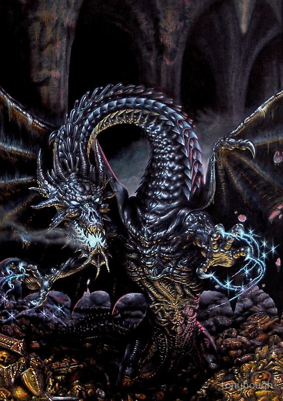 """""""Night Dragon"""" Photographic Prints by tonyhough   Redbubble"""