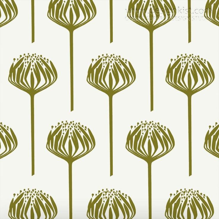 protea wallpaper