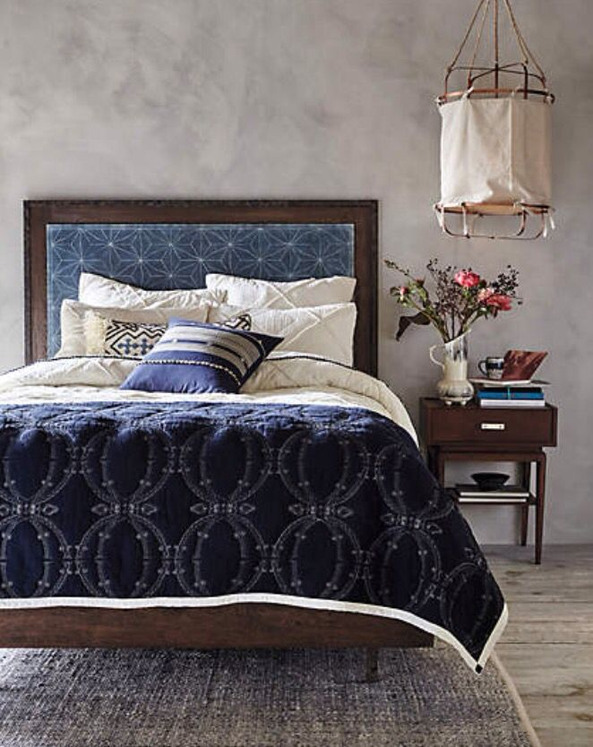 120 Best Images About Tracey Boyd Furniture At Anthropologie On Pinterest Indigo White