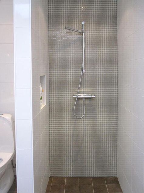 Inte s snyggt m 5x5 i dusch house pinterest for Bathroom 5x5