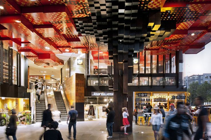 Image result for melbourne central