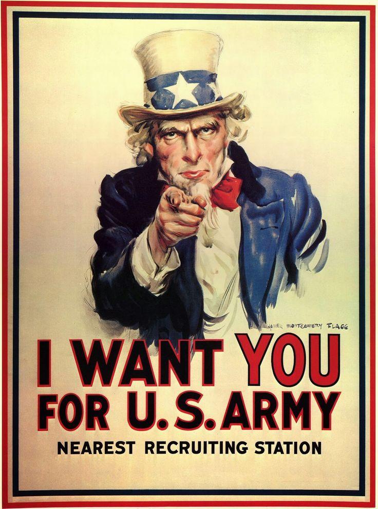 """#DuvidaCruel: Quem é esse tal de 'Tio Sam'? ↪ Por @jpcppinheiro. Você já deve ter ouvido falar do """"Tio Sam"""", um dos símbolos de representação dos EUA. Você sabe quem foi esse tal de Sam? Veja só a resposta para essa #DúvidaCruel! http://www.curiosocia.com/2015/03/quem-e-esse-tal-de-tio-sam.html"""