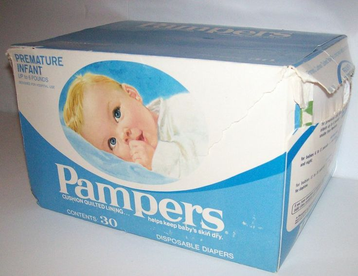 Cock Adult classic pampers