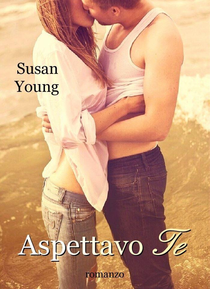 """""""Aspettavo te"""" Susan Young ISBN/ASIN:B01N30VOK3 Trama: Un diario segreto è un amico con cui confidarsi, per Desy. Vuole amore ed emozioni, così quando con"""