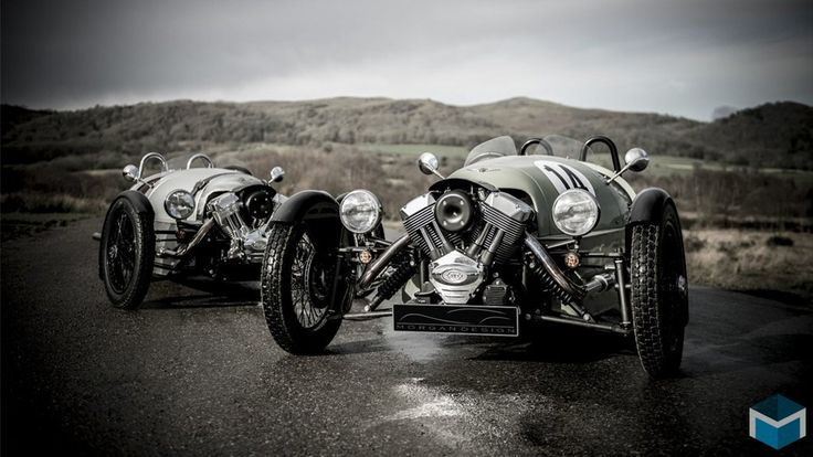 I recently asked Morgan Motor Cars if it was possible to have a factory tour at their wonderful facility in 'Malvern'. 'Of course Morgan said, 'we are more than happy to help out' This was great news as it would give me the opportunity to not only see the cars...