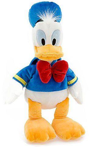 Disney Donald Duck Plush Toy -- 18'' Disney http://www.amazon.com/dp/B002TVN60O/ref=cm_sw_r_pi_dp_GP0cub0444KN8
