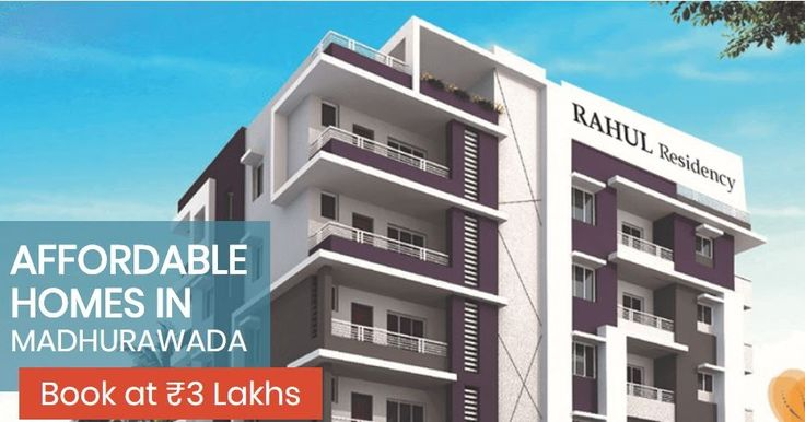 Rahul Residency  is yet another residential apartments at Madhurawada Visakhapatnam  which has been launched by Jaya Builders. Offerin...