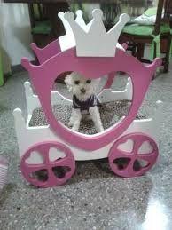 Best 25 casitas para perros ideas on pinterest casetas - Habitaciones de princesas ...