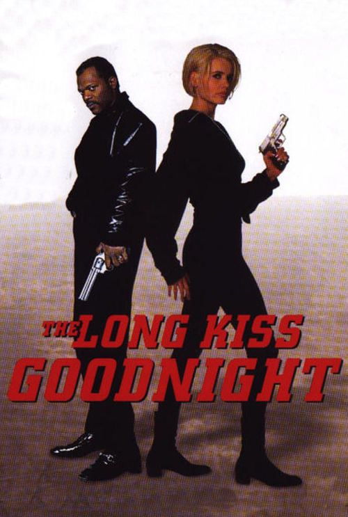 The Long Kiss Goodnight 【 FuII • Movie • Streaming