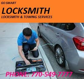 Locksmith,Towing,Security,ADS Door Repair & Car Lockouts 24 Hours In All Atlanta Area  AUTOMOTIVE - RESIDENTIAL - COMMERCIAL OFFICE ADDRESS: 4022 BUFORD HWY ATLANTA GA, USA PHONE:  770- 549 - 7777