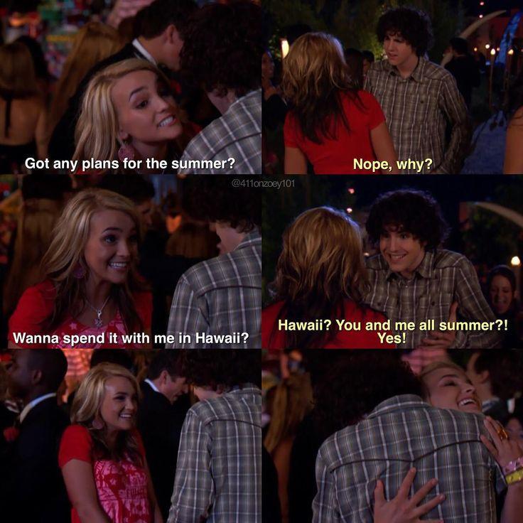 "Zoey 101 ""Chasing Zoey"""