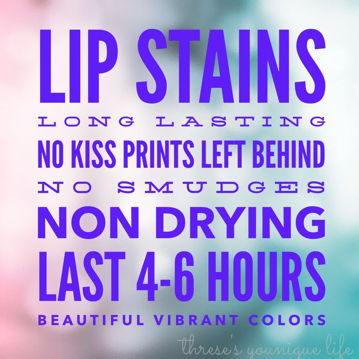 Younique's Lip Stains. No Mess No Fuss. www.youniqueproducts.com/kittyballard