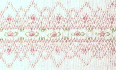 LOTS (almost 500) smocking plates to choose from!  I've been busy adding to our website!!