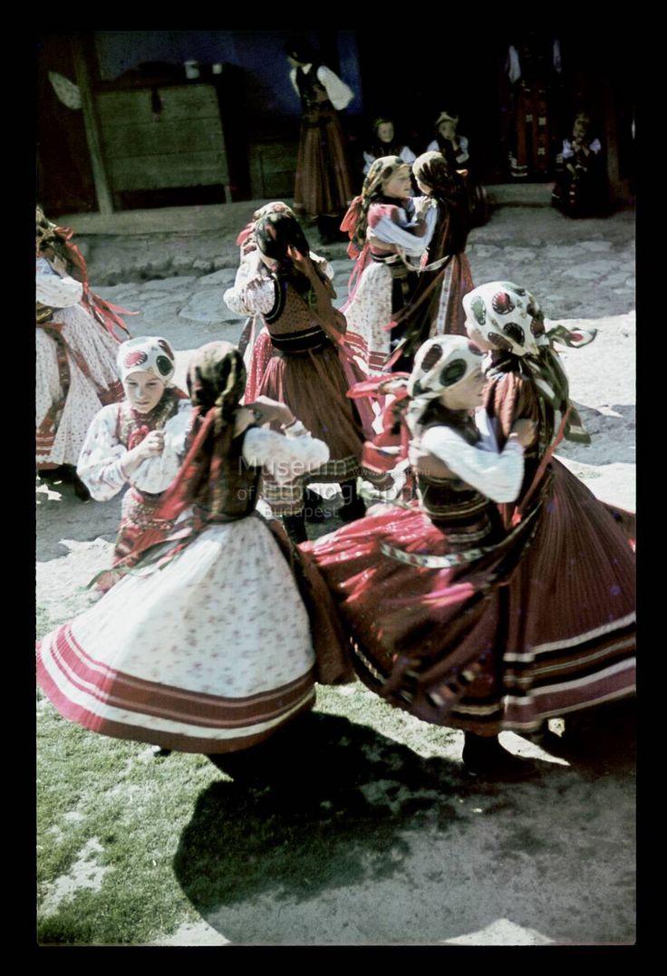 From Körősfő, NHA Néprajzi Múzeum | Online Gyűjtemények - Etnológiai Archívum, Diapozitív-gyűjtemény