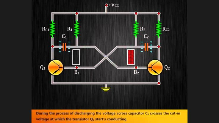 Introduction to Astable Multivibrator Watch this video to learn the basics of Astable Multivibrator. https://www.youtube.com/watch?v=6J2tid_Frr4 To learn more register at http://learnengg.com/ #learnengg #engineering #3dm