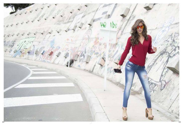Pongamos de moda la @pazsion dyd de vivir ! A ponerse Guapas   #guapas #moda #modafeminina #fashion #pazsion #viernes #mujer #womensfashion  https://www.instagram.com/pazsion_dyd/