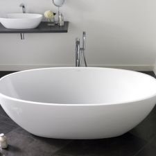 Victoria & Albert Barcelona Freestanding Bath | Cass Brothers