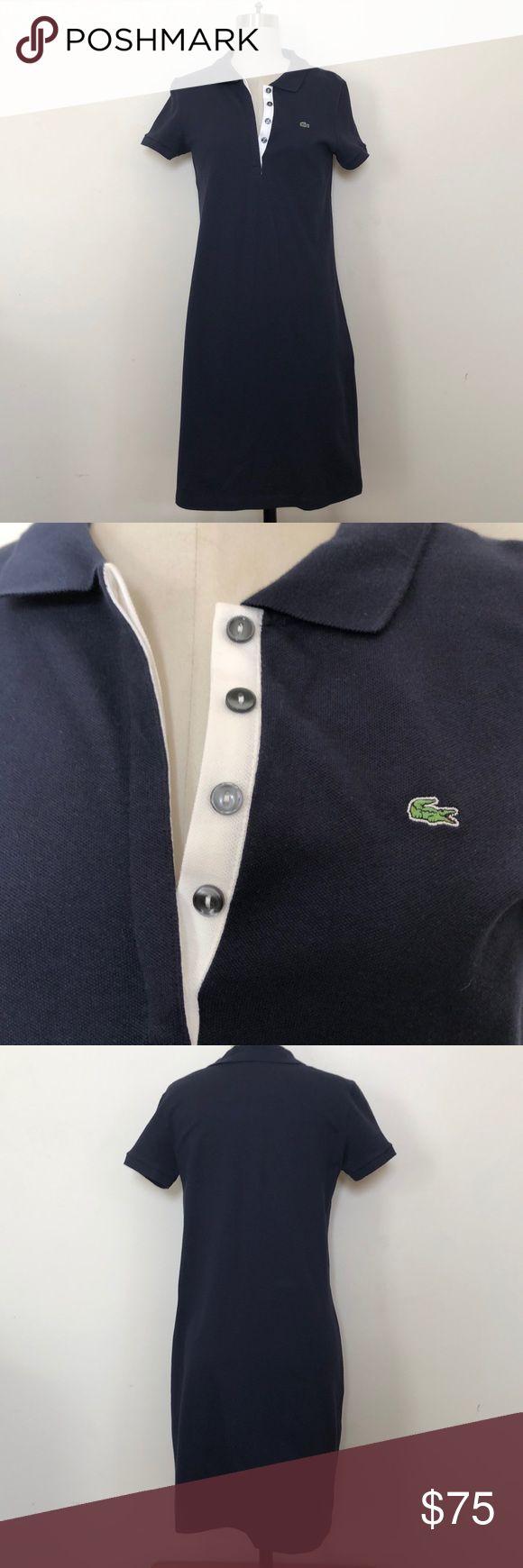 Mer enn 25 bra ideer om crocodile logo p pinterest tennis lacoste pique stretch navy polo tennis dress buycottarizona