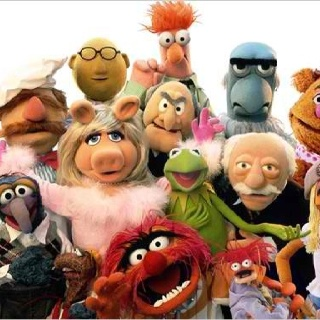 691 besten muppets bilder auf pinterest jim henson die. Black Bedroom Furniture Sets. Home Design Ideas