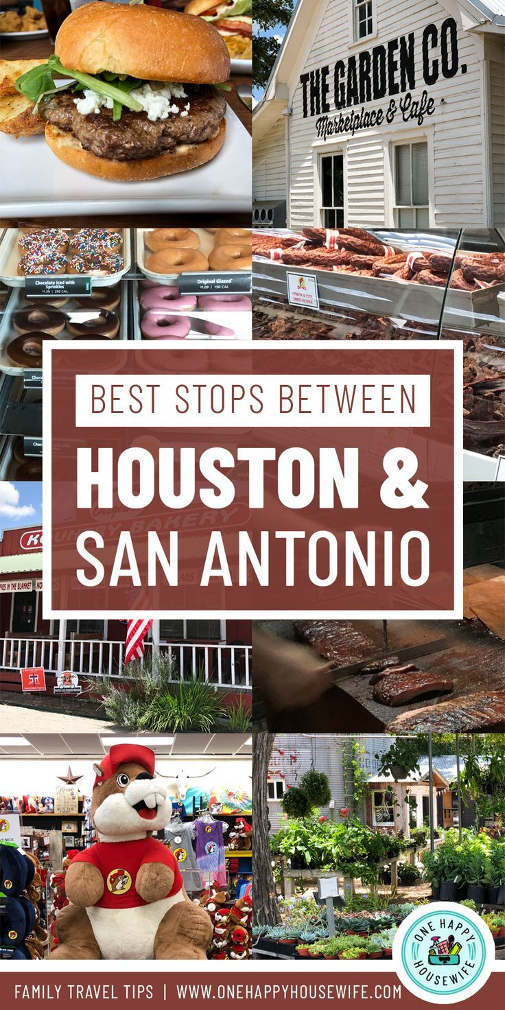 6 Places You Must Stop Between Houston To San Antonio In 2020 Houston Road Trips San Antonio Travel Texas Vacations